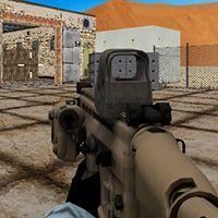Desert Squad 3D