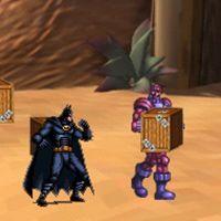 Batman Heroes Defence