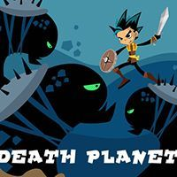Death Planet The Lost Planet