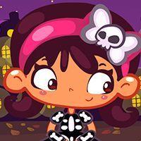 Halloween Slacking 2013
