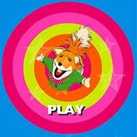 The Basil Brush Gobbler Game