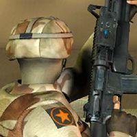 Desert Rifle