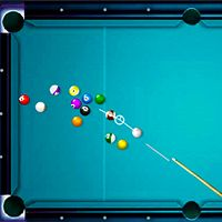 pool shooting games
