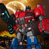 Transformers Torpedo