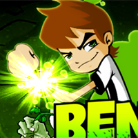 Ben 10 Vs Zombies Action 2