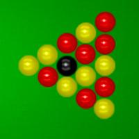 English Pub Pool - B4