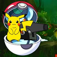 Jogo Pokemon Buba Boom