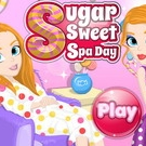 Sugar Sweet Spa Day