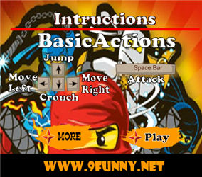 Ninjago morts terrains combats jeux en ligne - Ninjago jeux gratuit ...
