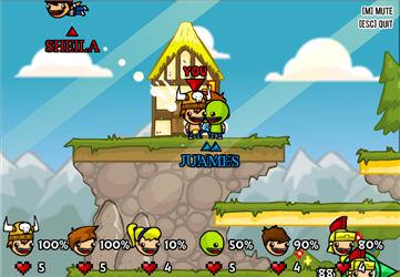 ultimate arena extremecombats jeuxk7xcomjeux en ligne