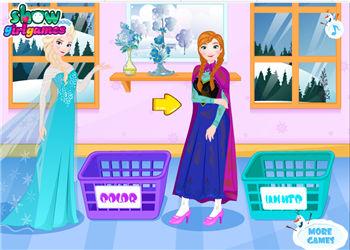 Elsa And Ariel Date Looks  Dress Up Gal